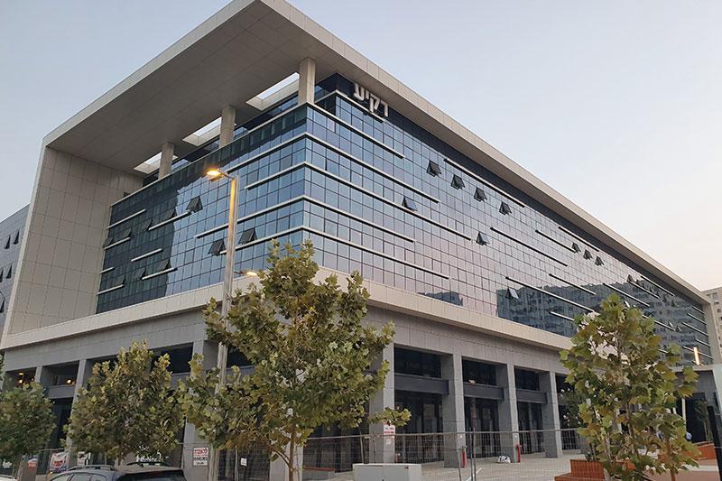 בניין-רקיע-מער-מודיעין-ליווי בניה